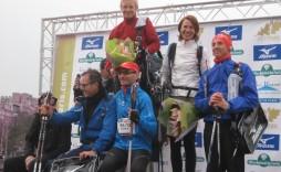 podium ecotrail 2013