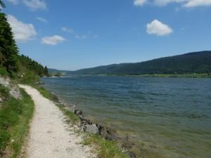 Lac de Joux @ Lac de Joux   Vaud   Suisse